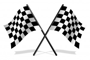 checkered-flags
