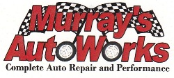 murrays logo small